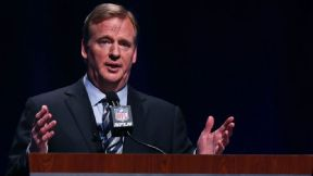 Commissioner Goodell