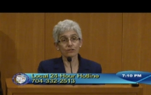 DVFRT report at BOCC 100714 Helen