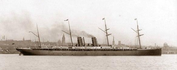 SS Alaska